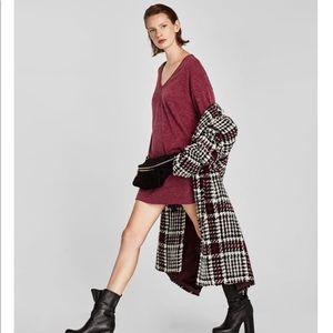 🆕 Zara knit sweater dress